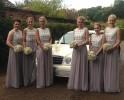 mercedes-e-class-limousine-brides-maids