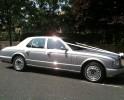 RR Silver Seraph