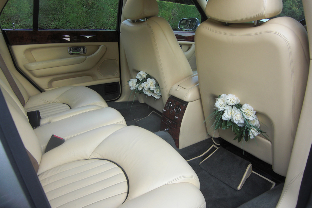 Bentley Arnage Wedding Car Prestige Amp Classic Wedding Cars