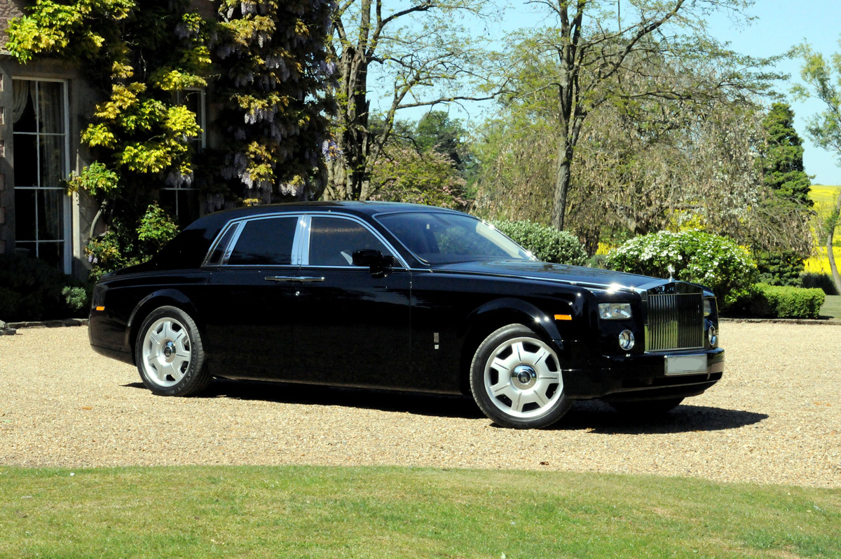 Rolls Royce For Hire >> Rolls Royce Phantom Car Hire | Prestige & Classic Wedding Cars