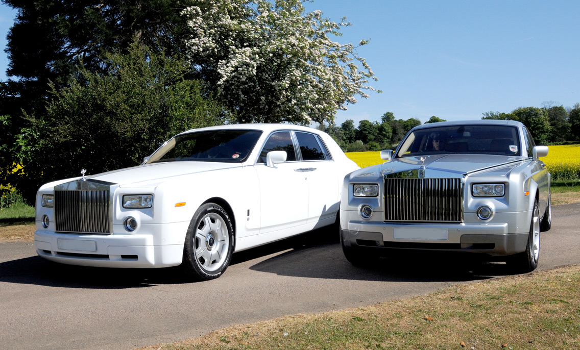 Rolls Royce For Hire >> Rolls Royce Phantom Car Hire | Prestige & Classic Wedding Cars