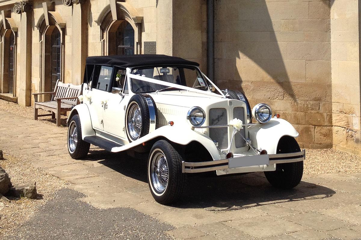beauford tourer hire prestige classic wedding cars. Black Bedroom Furniture Sets. Home Design Ideas